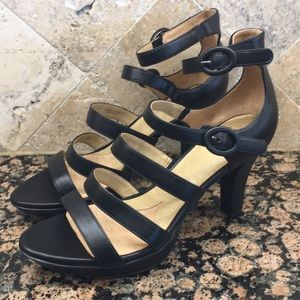 Naturalizer heels